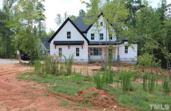 Photo of 500 Blue Heron Drive, Youngsville, NC 27596 (MLS # 2266222)