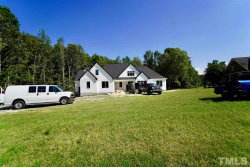 Photo of 2708 Homestead Forest Road, Zebulon, NC 27597 (MLS # 2266327)