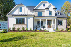 Photo of 917 Montvale Ridge Drive, Cary, NC 27519 (MLS # 2266473)
