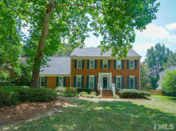 Photo of 103 Lochberry Lane, Cary, NC 27518 (MLS # 2266608)