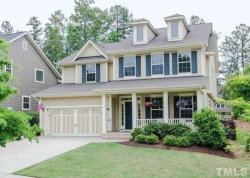 Photo of 632 Ancient Oaks Drive, Holly Springs, NC 27540-9999 (MLS # 2266648)