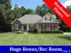 Photo of 60 Holstein Lane, Youngsville, NC 27596 (MLS # 2266668)