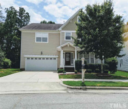 Photo of 3032 Kilarney Ridge Loop, Cary, NC 27511 (MLS # 2266798)