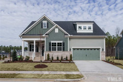 Photo of 132 Silent Bend Drive , Lot 11, Holly Springs, NC 27540 (MLS # 2267155)