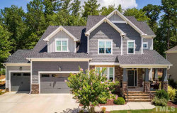 Photo of 2624 Brighton Bluff Drive, Apex, NC 27539-7978 (MLS # 2267276)