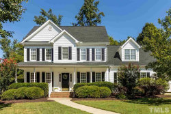 Photo of 1600 Kelvington Place, Apex, NC 27502 (MLS # 2267315)