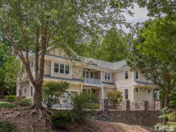 Photo of 156 Bear Tree Creek, Chapel Hill, NC 27517 (MLS # 2267537)