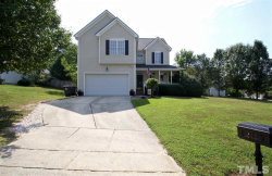 Photo of 213 Quisisana Road, Apex, NC 27502 (MLS # 2267728)
