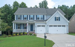 Photo of 1404 Endgame Court, Wake Forest, NC 27587 (MLS # 2267735)