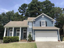 Photo of 12517 Harcourt Drive, Raleigh, NC 27613 (MLS # 2267924)