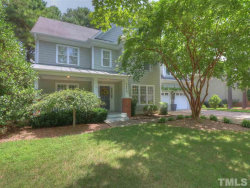 Photo of 1213 Hartsfield Forest Drive, Wake Forest, NC 27587 (MLS # 2267940)