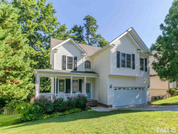Photo of 520 Tryst Lane, Wake Forest, NC 27587 (MLS # 2267942)
