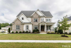 Photo of 2494 Terrmini Drive, Apex, NC 27502 (MLS # 2267986)