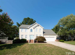 Photo of 411 Samara Street, Apex, NC 27502-7138 (MLS # 2267993)