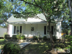 Photo of 214 S College Street, Youngsville, NC 27596 (MLS # 2268011)