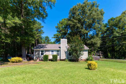 Photo of 802 Chalk Level Road, Durham, NC 27704 (MLS # 2268082)