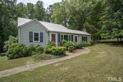 Photo of 3004 Sparger Road, Durham, NC 27705 (MLS # 2268097)