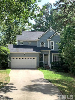 Photo of 27 Porters Glen, Durham, NC 27713 (MLS # 2268099)