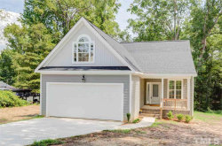 Photo of 402 Lynch Street, Apex, NC 27502 (MLS # 2268121)