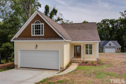 Photo of 404 Lynch Street, Apex, NC 27502 (MLS # 2268123)