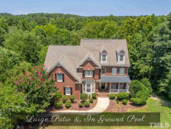 Photo of 3413 Song Sparrow Drive, Wake Forest, NC 27587 (MLS # 2268181)