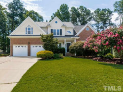 Photo of 1702 Walden Meadow Drive, Apex, NC 27523 (MLS # 2268206)