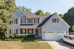 Photo of 3427 Beaux Court, Raleigh, NC 27616-8934 (MLS # 2268239)