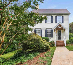Photo of 3801 Hollycrest Court, Raleigh, NC 27612-3634 (MLS # 2268260)