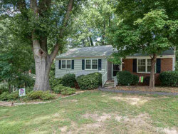Photo of 617 Barksdale Drive, Raleigh, NC 27604 (MLS # 2268280)
