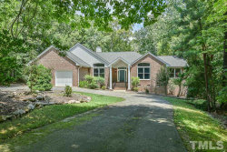 Photo of 563 Oak Crest Drive, Chapel Hill, NC 27516 (MLS # 2268334)