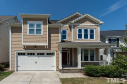 Photo of 108 Bancroft Brook Drive, Cary, NC 27519 (MLS # 2268387)