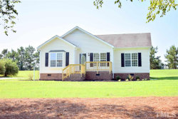 Photo of 25 Twin Creek Drive, Louisburg, NC 27549 (MLS # 2268413)