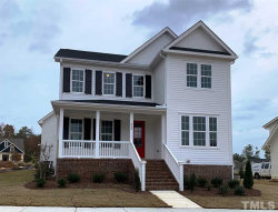 Photo of 308 Ancient Oaks Drive, Holly Springs, NC 27540 (MLS # 2268417)