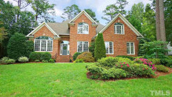 Photo of 101 Crystlewood Court, Morrisville, NC 27560 (MLS # 2269074)