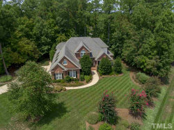 Photo of 200 Morayshire Court, Holly Springs, NC 27540 (MLS # 2270290)