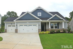 Photo of 205 Logans Manor Drive, Holly Springs, NC 27540-9739 (MLS # 2271251)