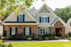 Photo of 424 Wanderview Lane, Holly Springs, NC 27540 (MLS # 2272047)