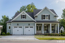 Photo of 222 Harewood Place , Lot 217, Fuquay Varina, NC 27526 (MLS # 2272544)