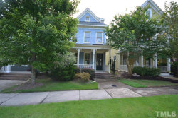 Photo of 1139 Great Ridge Parkway, Chapel Hill, NC 27516 (MLS # 2272777)