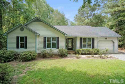 Photo of 2027 Country Trails Drive, Clayton, NC 27520-6493 (MLS # 2272892)