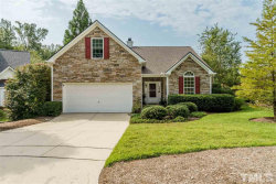 Photo of 106 Burham Court, Apex, NC 27502 (MLS # 2272991)