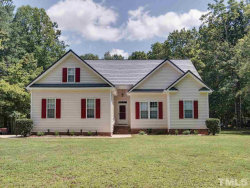 Photo of 8902 Bowtie Court, Wake Forest, NC 27587-2932 (MLS # 2273035)