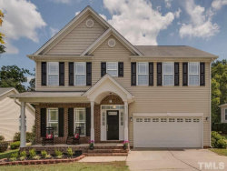 Photo of 213 Rivendell Drive, Holly Springs, NC 27540 (MLS # 2273039)
