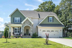 Photo of 1037 Butterfly Circle, Wake Forest, NC 27587 (MLS # 2273073)