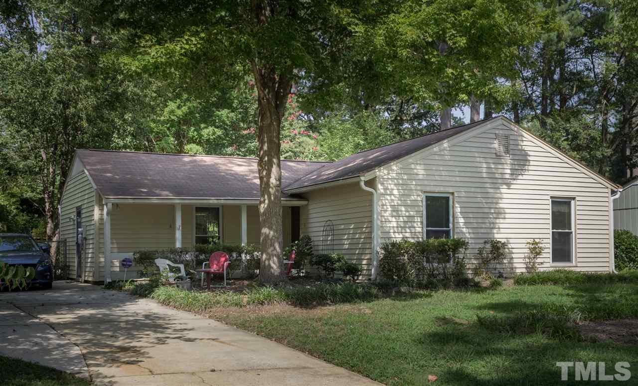 Photo for 1510 Burwick Road, Cary, NC 27511 (MLS # 2273116)