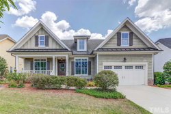 Photo of 1145 Heritage Knoll Drive, Wake Forest, NC 27587 (MLS # 2273240)