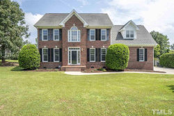 Photo of 126 Claire Drive, Clayton, NC 27520 (MLS # 2273303)
