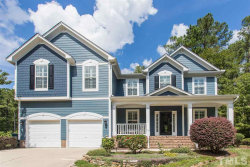 Photo of 1618 Timber Wolf Drive, Durham, NC 27713 (MLS # 2273345)