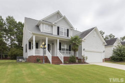 Photo of 105 Governors House Drive, Morrisville, NC 27560 (MLS # 2273363)