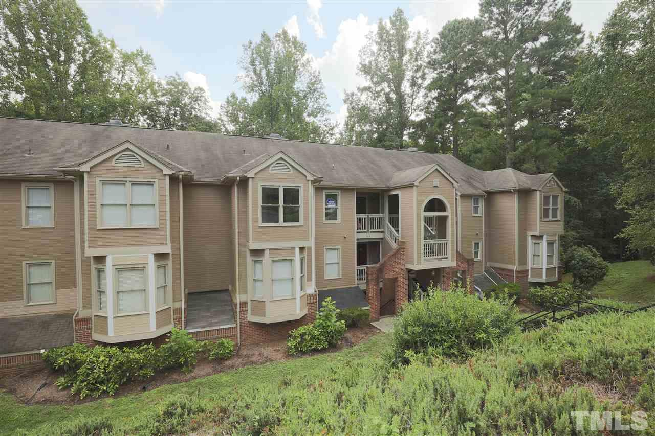 Photo for 109 Killam Court , 2c, Cary, NC 27513 (MLS # 2273389)